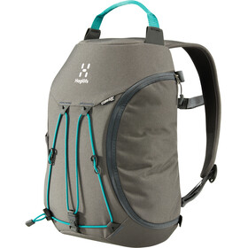 Haglöfs Corker Small Backpack 11 L grey